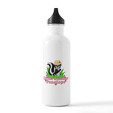 Little Stinker Penelope Water Bottle