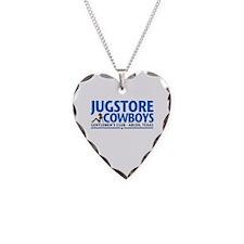 Jugstore Cowboys Necklace