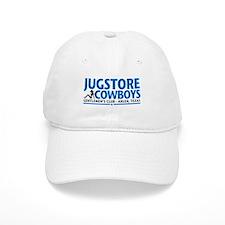 Jugstore Cowboys Baseball Cap