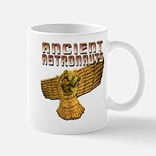 Ancient Astro Wings Mug
