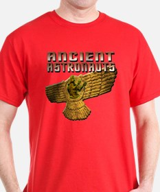 Ancient Astro Wings T-Shirt