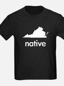 Virginia Native T