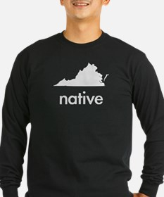 Virginia Native T