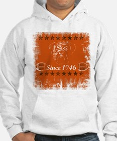 """Cleveland Football """"Since 1946"""" Hoodie"""