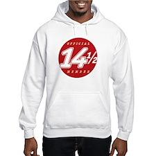 14 1/2 member Hoodie