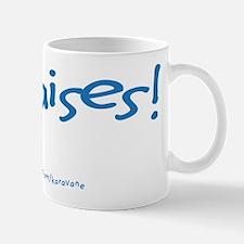 Bullshit! Mug