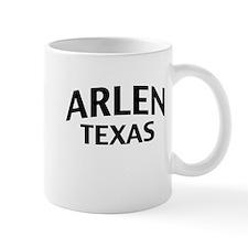 Arlen Texas Mug