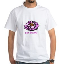 Just Breathe Gifts Shirt