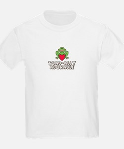 Toad-ally Adorable T-Shirt