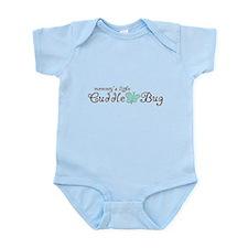 Mommy's Little Cuddle Bug Infant Bodysuit