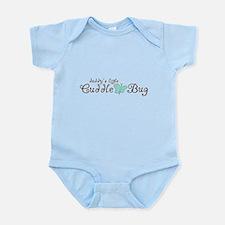 Daddy's Little Cuddle Bug Infant Bodysuit