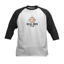 Real Men Cry Tee