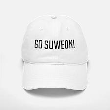 Go Suweon! Baseball Baseball Cap