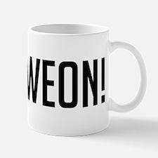 Go Suweon! Mug