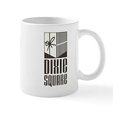 DSM Black Logo Mug