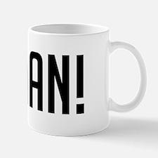 Go Sian! Mug