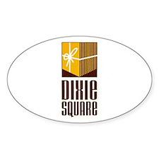 DSM Logo Decal