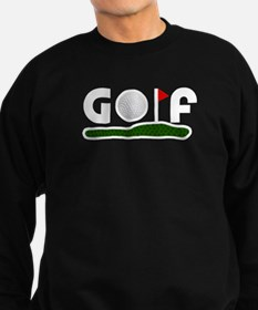 'Golf' Sweatshirt (dark)