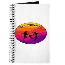 Skinnydipper Logo Journal