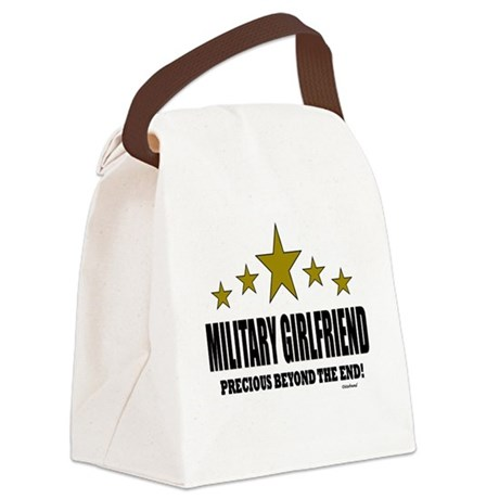 Life Without Goals (Hockey) Messenger Bag