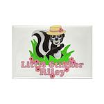 Little Stinker Riley Rectangle Magnet (10 pack)