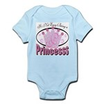 Princess Infant Creeper