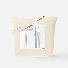 Codependent Tote Bag