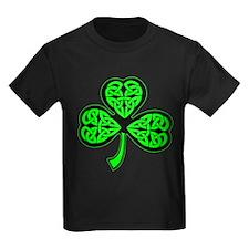 3 Leaf Celtic T