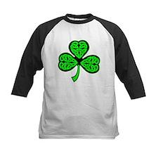 3 Leaf Celtic Tee