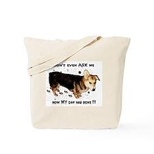 Don't ASK! Gimli Tote Bag
