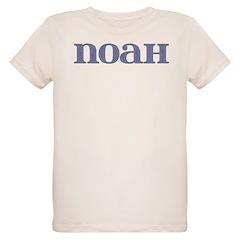Noah Blue Glass T-Shirt