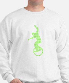 Unicycle Sweatshirt
