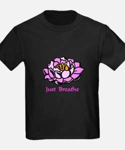 Just Breathe Gifts T