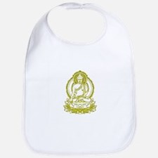 Golden Buddha Gifts Bib