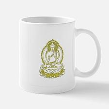 Golden Buddha Gifts Mug