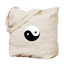 Yin and Yang Tao Gifts Tote Bag