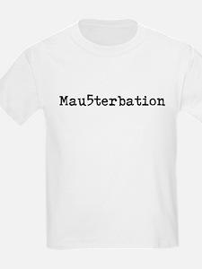 Mau5terbation T-Shirt