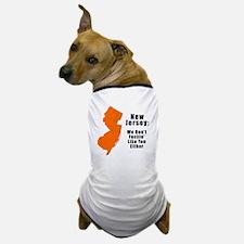 Cute Jersey Dog T-Shirt