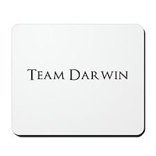 Team Darwin Mousepad