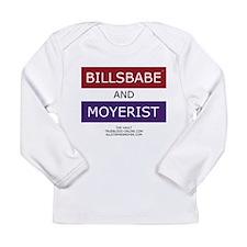 Moyers Long Sleeve Infant T-Shirt