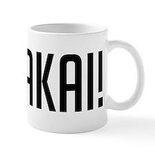 Go Sakai! Mug
