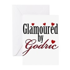 Cute Godric Greeting Cards (Pk of 20)