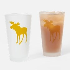 AWESOME UNIVERSITY Drinking Glass