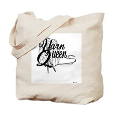 Cute Queen Tote Bag
