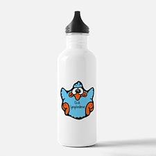 Lymphedema Sports Water Bottle