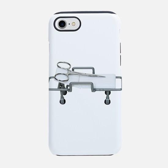 PatientCare030609 copy.png iPhone 7 Tough Case