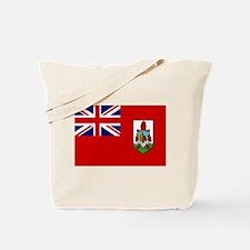 Cute Bermuda Tote Bag