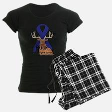 Chronic Fatigue Syndrome Pajamas