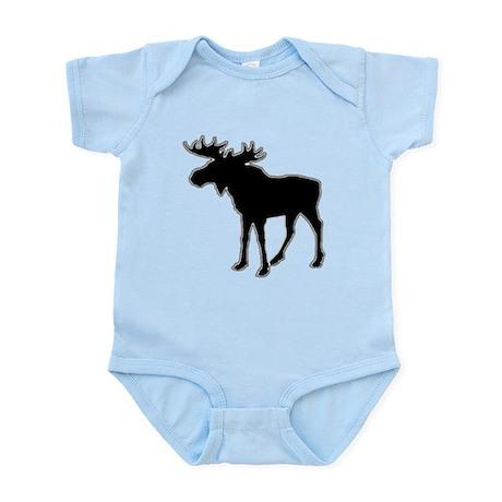 AWESOME UNIVERSITY Infant Bodysuit