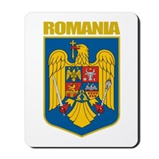Romania COA Mousepad